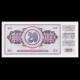 Yougoslavie, 20 dinara, 1978