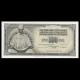 Yugoslavia, P-091b, 500 dinars, 1981