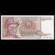 Yougoslavie, p-095, 20 000 dinara, 1987