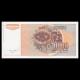 Yougoslavie, P-116a, 1 000 dinara, 1992