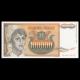 Yougoslavie, p-118, 100 000 dinara, 1993.