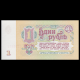 Russia, P-222, 1 rouble, 1961