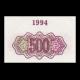 Tajikistan, P-08, 500 rubles, 1994