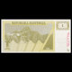 Slovenia, P-01, 1 tolar, 1990