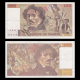 France, P-154, 100 francs Delacroix, 1993-94-95, TTB / VeryFine