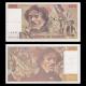 France, P-154, 100 francs Delacroix, 1993-94-95, TTB / VeryFine