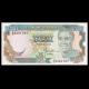Zambia, p-32b, 20 kwacha, 1989-91