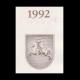 Lithuania, P-44, 500 talonu, 1992